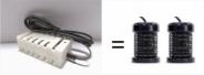Полно погружной электрод сменный ОСМ-1 на 60-80 (100) процедур