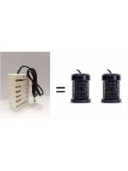 Полно погружной электрод сменный Р(R)-1 на 60-80 (100) процедур